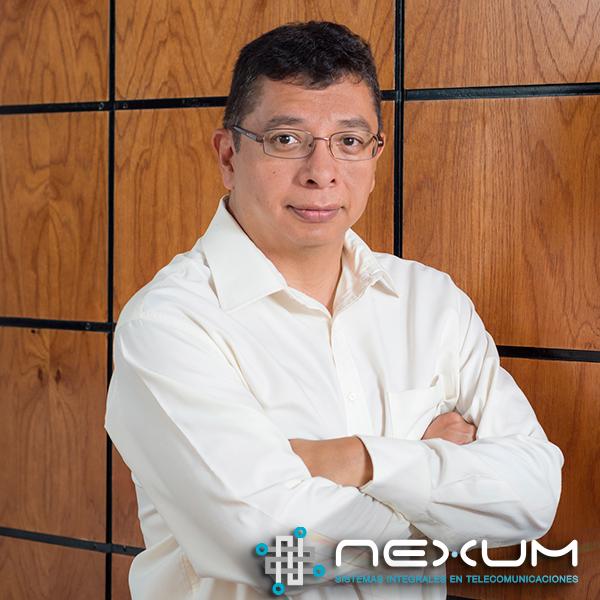 Nexum telecomunicaciones for Ingeniero arquitecto